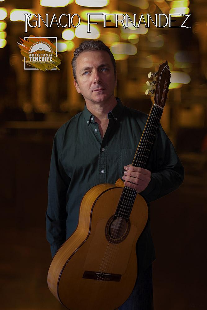 Ignacio Fenández