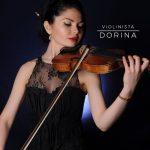 Violinista dorina