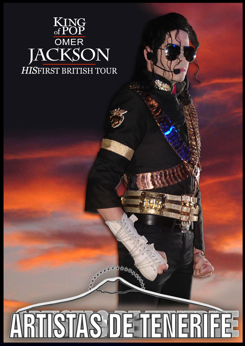 Omer Jackson