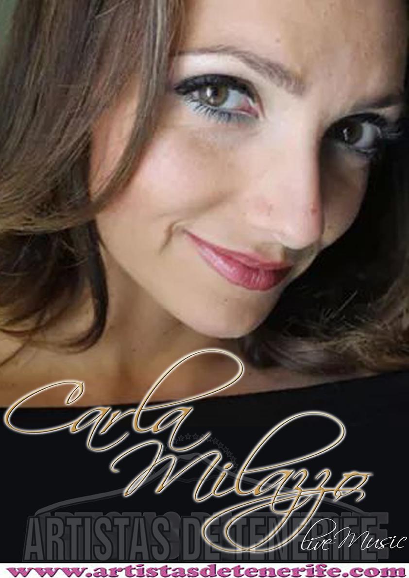 Carla Milazzo