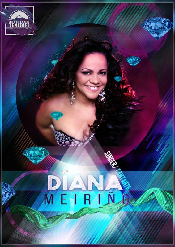 Diana Meiriño