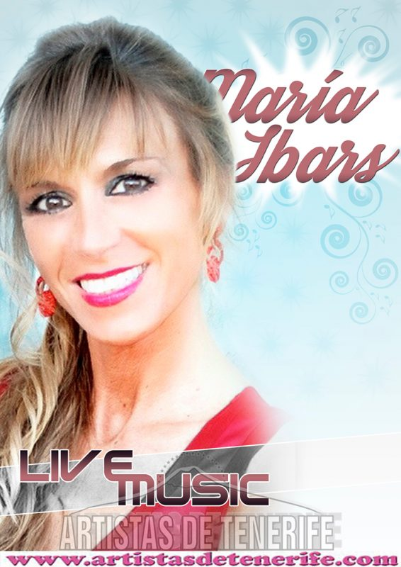 María Ibars
