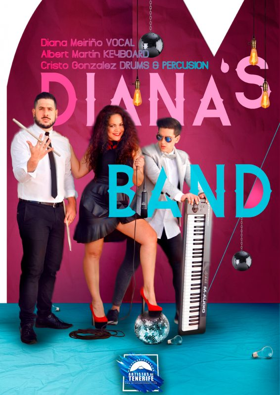Diana's  Band