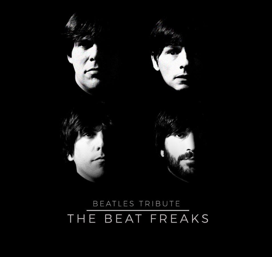The Beat Freaks